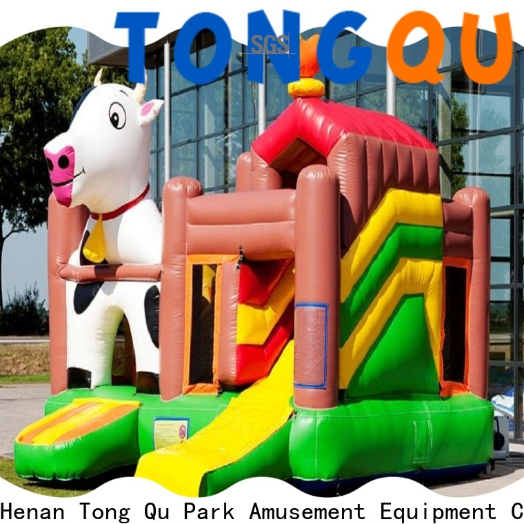 Tongtoy indoor inflatable bouncer inquire now for adult