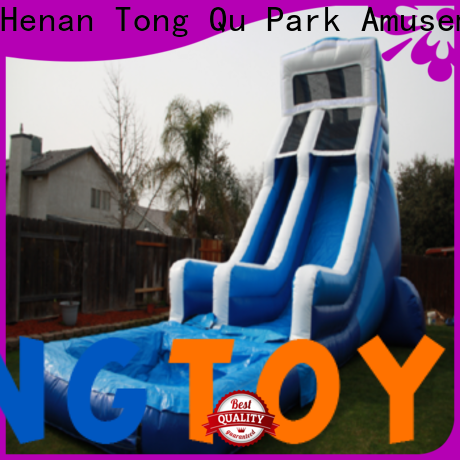 Tongtoy High-quality water jumpers for sale reputable manufacturer for swimming pool