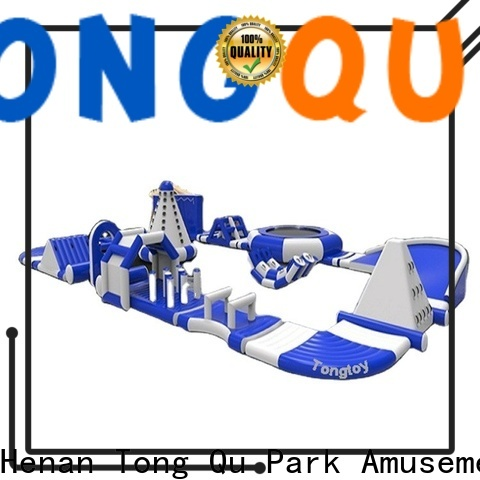 Tongtoy giant inflatable water park near me manufacturers for amusement park