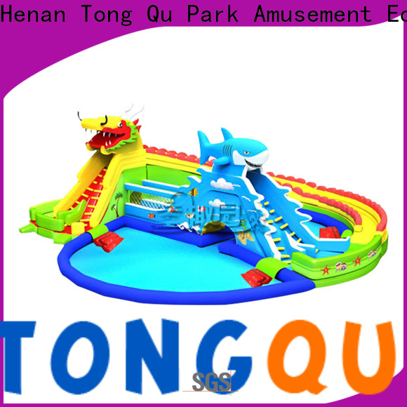 Best commercial inflatable bouncer for business for swimming pool