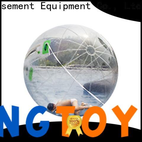 Tongtoy New inflatable human hamster ball inquire now for outdoor games