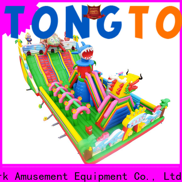Tongtoy giant bouncer inquire now for kids