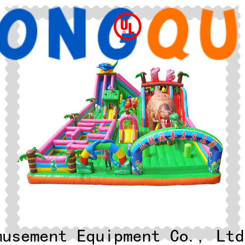 Tongtoy commercial moonwalks for sale wholesale for kids