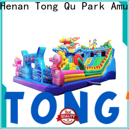Tongtoy Tongtoy party inflatables supplier for kids