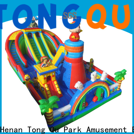 Tongtoy party bouncers inquire now for adult