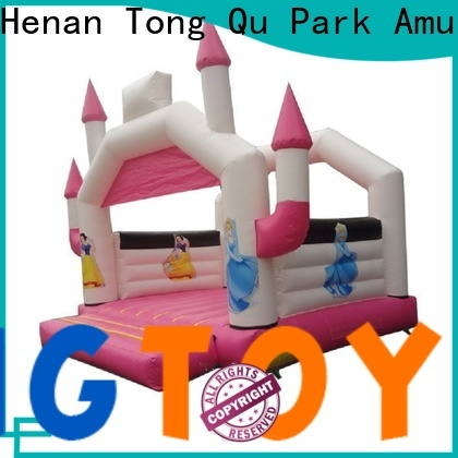 colorful inflatable water slides for adults supplier for kids
