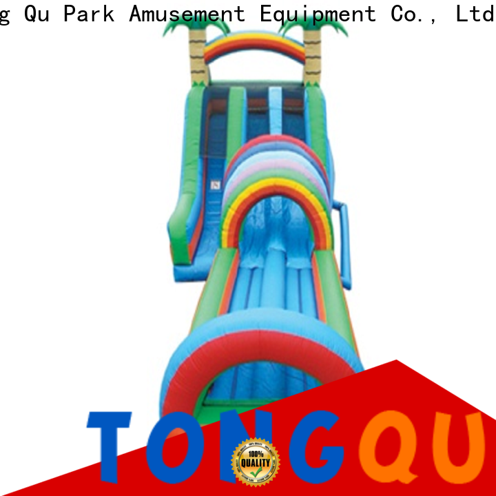 Tongtoy Tongtoy commercial bounce house water slide company