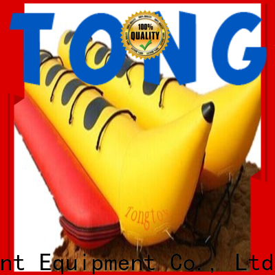 Tongtoy floating water trampoline buy now for adult