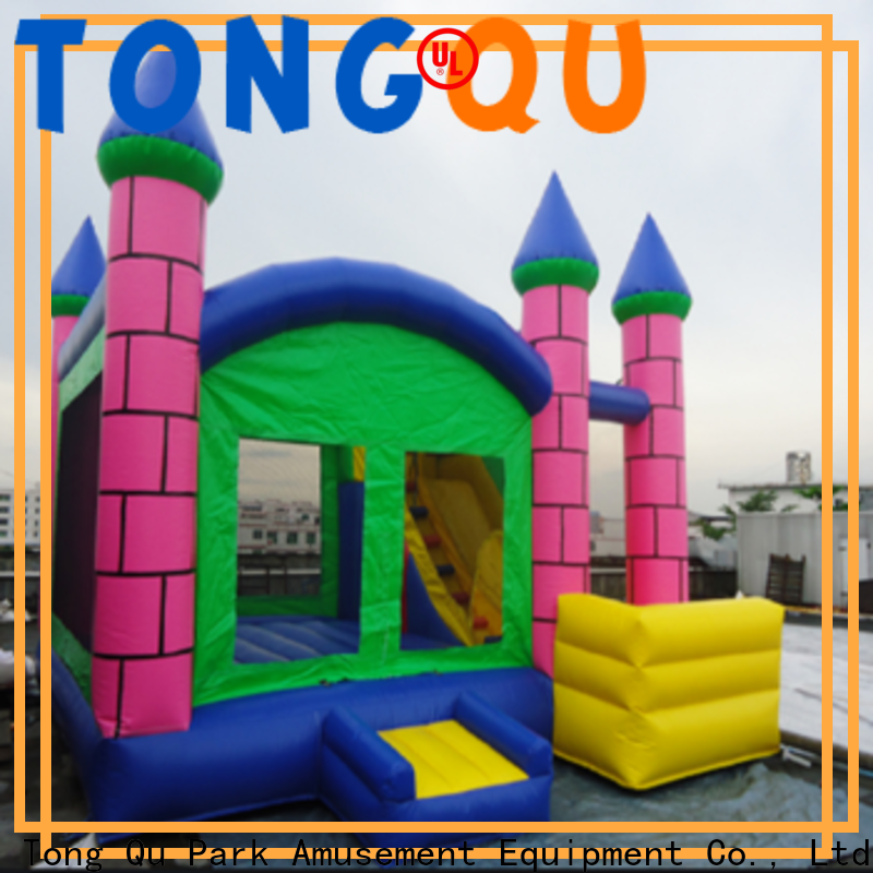 Tongtoy Tongtoy commercial bounce house combos for sale wholesale for adult