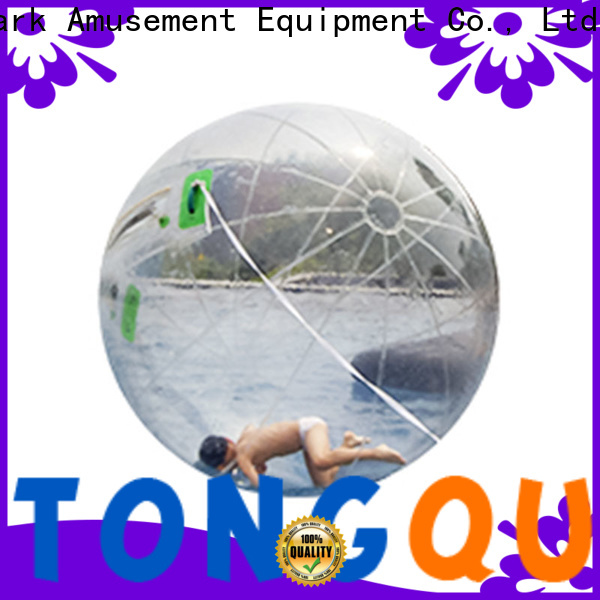 Tongtoy Latest body bumper balls inquire now for water park