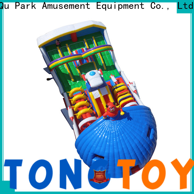 Tongtoy bounce house for sale water slide inquire now for adult
