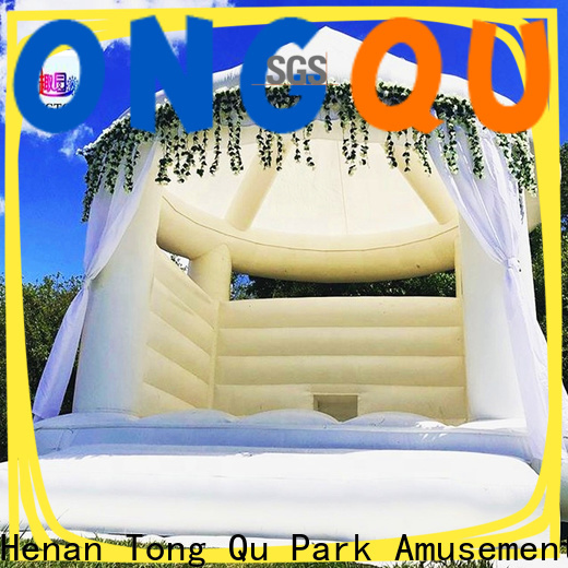 Tongtoy Wholesale inflatable bubble tent house factory for adult