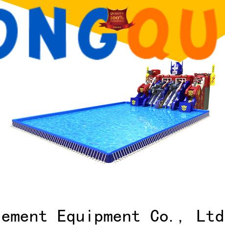 Custom inflatable water slide sams factory for water park