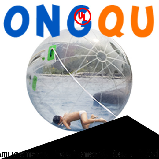 Tongtoy New inflatable body ball factory price for water park