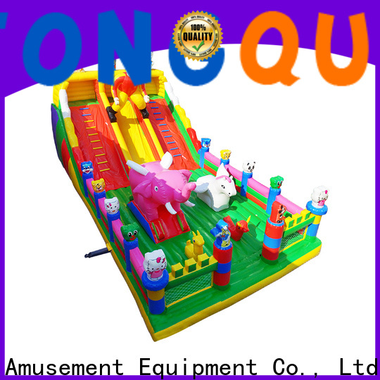 water-proof mini bounce house inquire now for kids