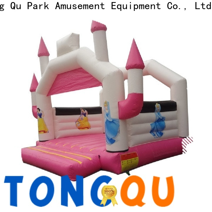 Tongtoy Heat resistant water slide jumper for sale wholesale for outdoor