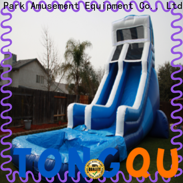 Latest water slide bounce house for adults Suppliers
