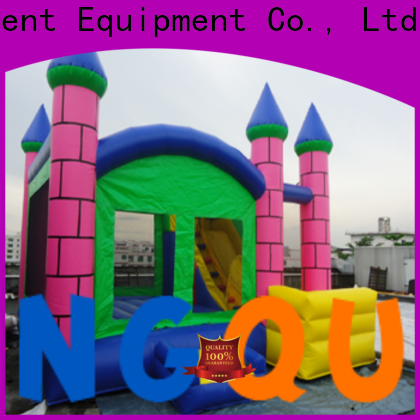 Tongtoy Durable commercial blow up water slides wholesale for outdoor