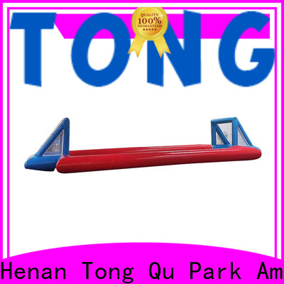 Tongtoy inflatable water floats factory price for adult