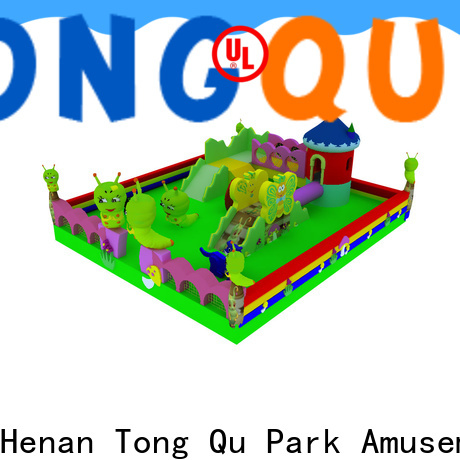 Tongtoy kids jump house supplier for adult
