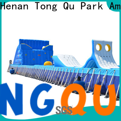 Top bouncy castle obstacle course for adults customized for adult