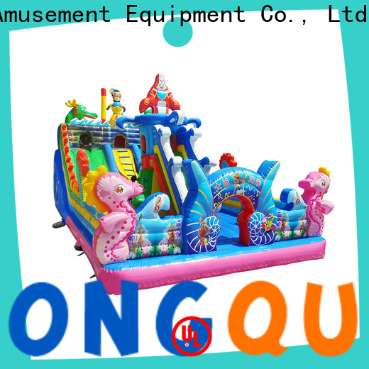 Durable small indoor inflatable bouncers supplier for adult
