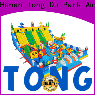 Tongtoy fun bouncers inquire now for adult