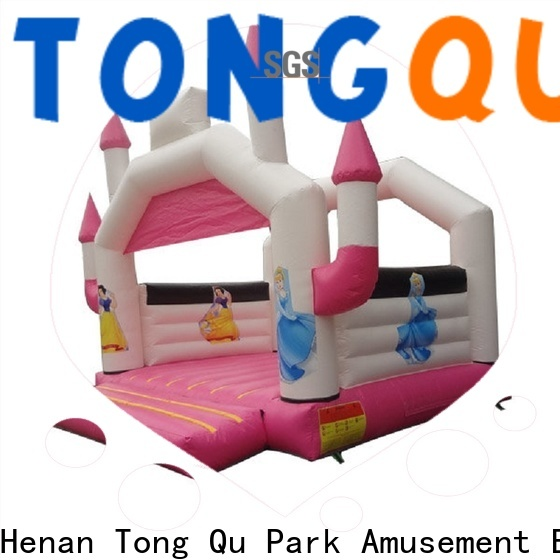 Tongtoy misty kingdom bounce house inquire now for outdoor