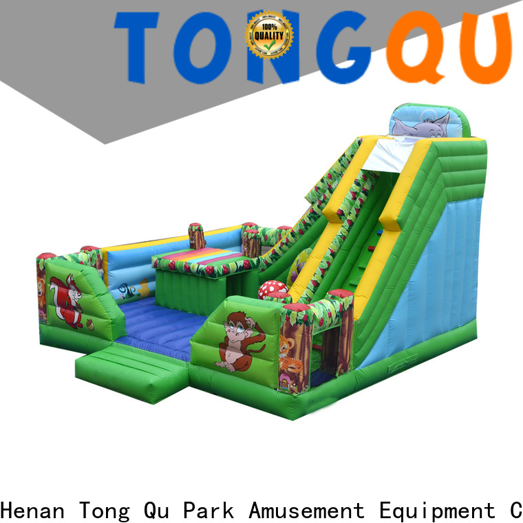 Tongtoy 18 foot water slide for sale inquire now for kids
