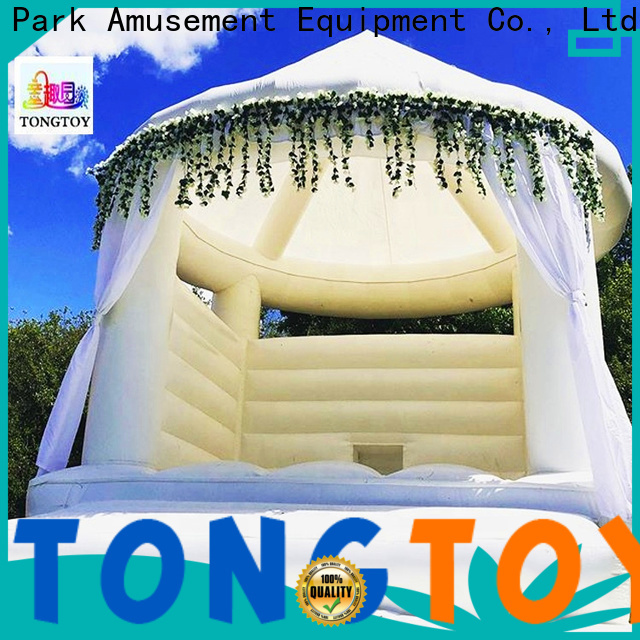 Tongtoy custom inflatable tent company for outdoor