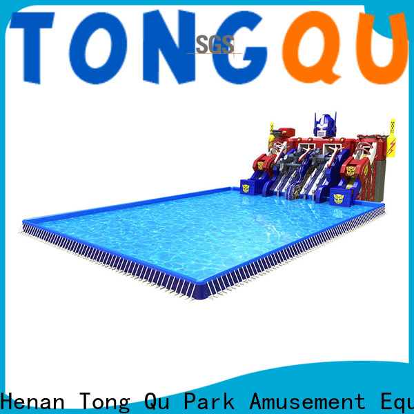 Tongtoy outdoor bouncer Supply