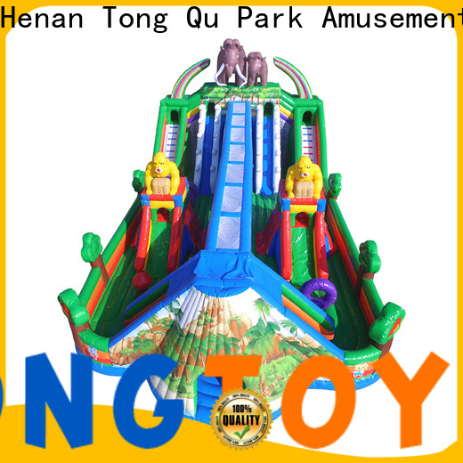 Tongtoy commercial inflatable bouncers for sale inquire now for outdoor