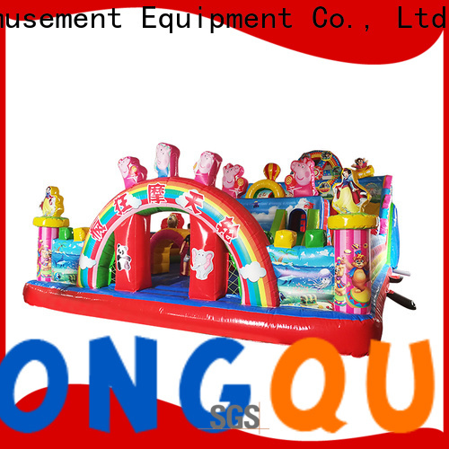 Tongtoy Custom kids inflatable bouncer inquire now for kids