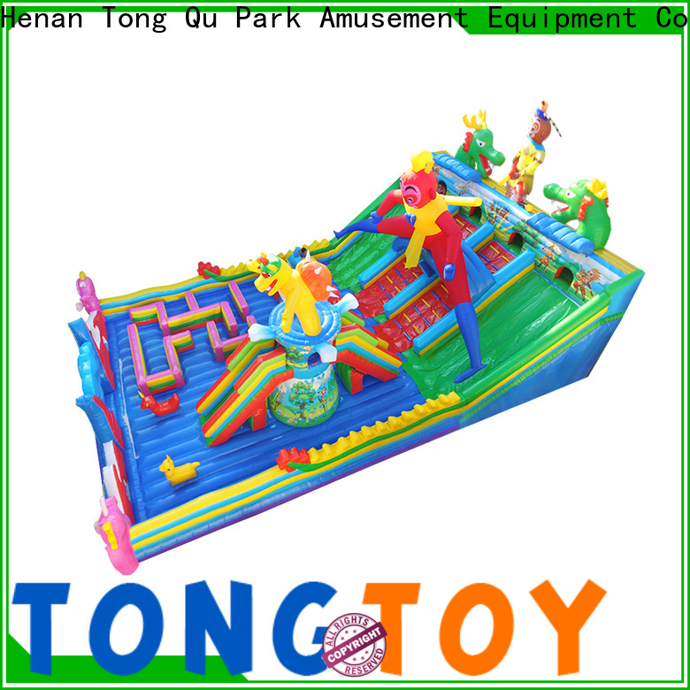 Wholesale ODM commercial bounce house inquire now for adult