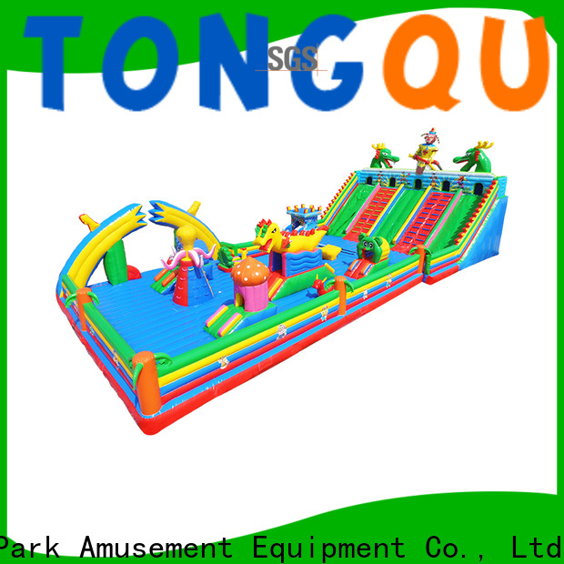 Wholesale OEM cheap commercial bounce houses inquire now for adult