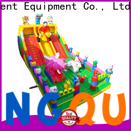 Tongtoy jumper with slide for sale inquire now for adult