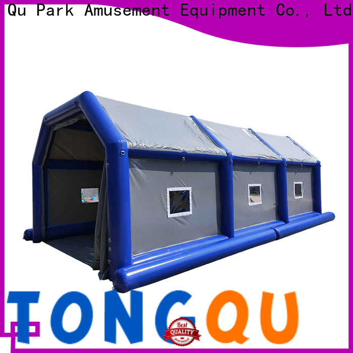 Tongtoy inflatable roof tent Suppliers for adult