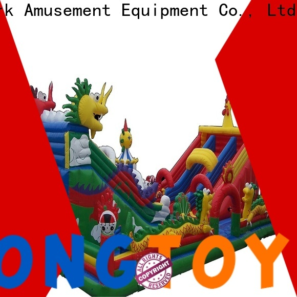 Tongtoy party bouncers near me supplier for kids
