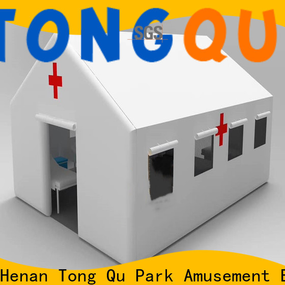 Tongtoy inflatable air tent company for kids