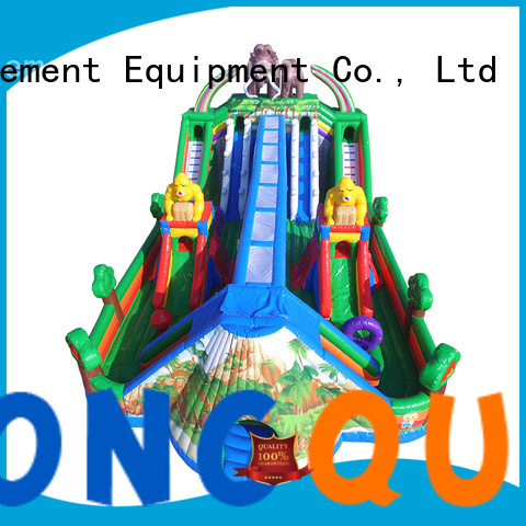 water-proof inflatable bounce house supplier for adult