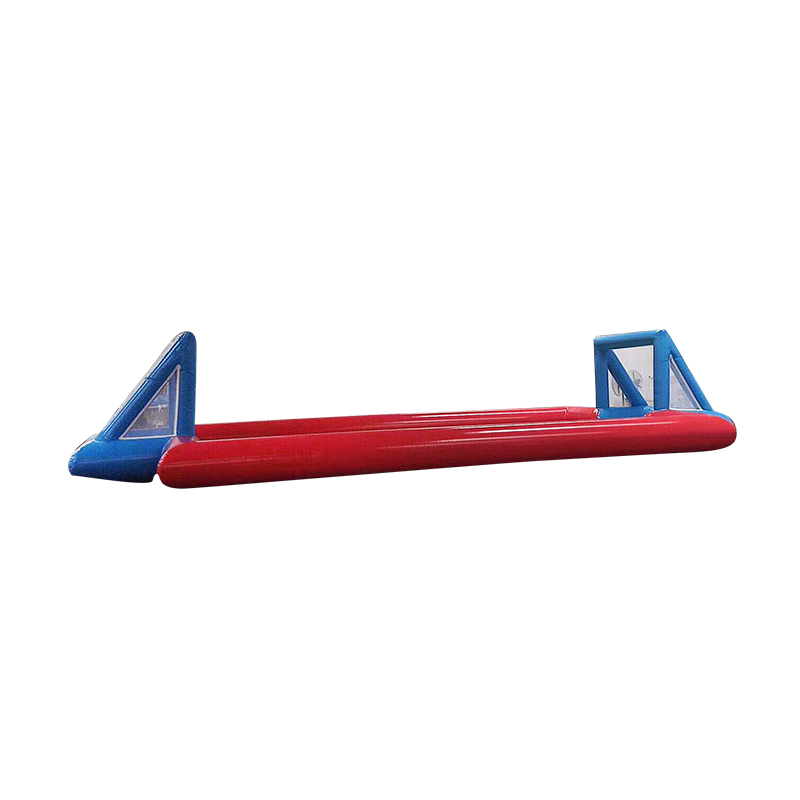 cheap price popular inflatable soccer field outdoor games