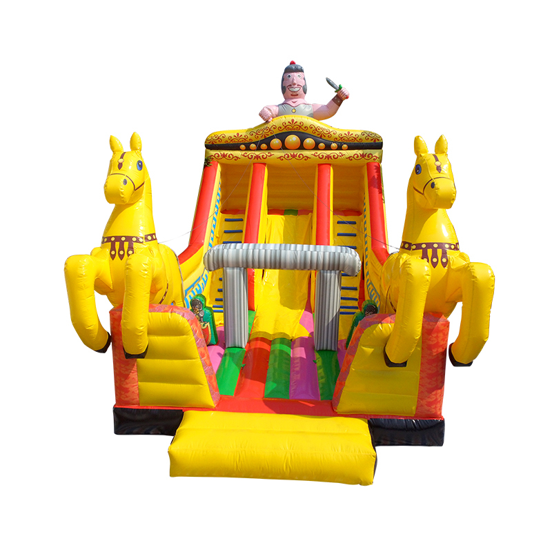 Wholesale Cheap Price Bouncy Castle Commercial PVC Inflatable Animal Jumping