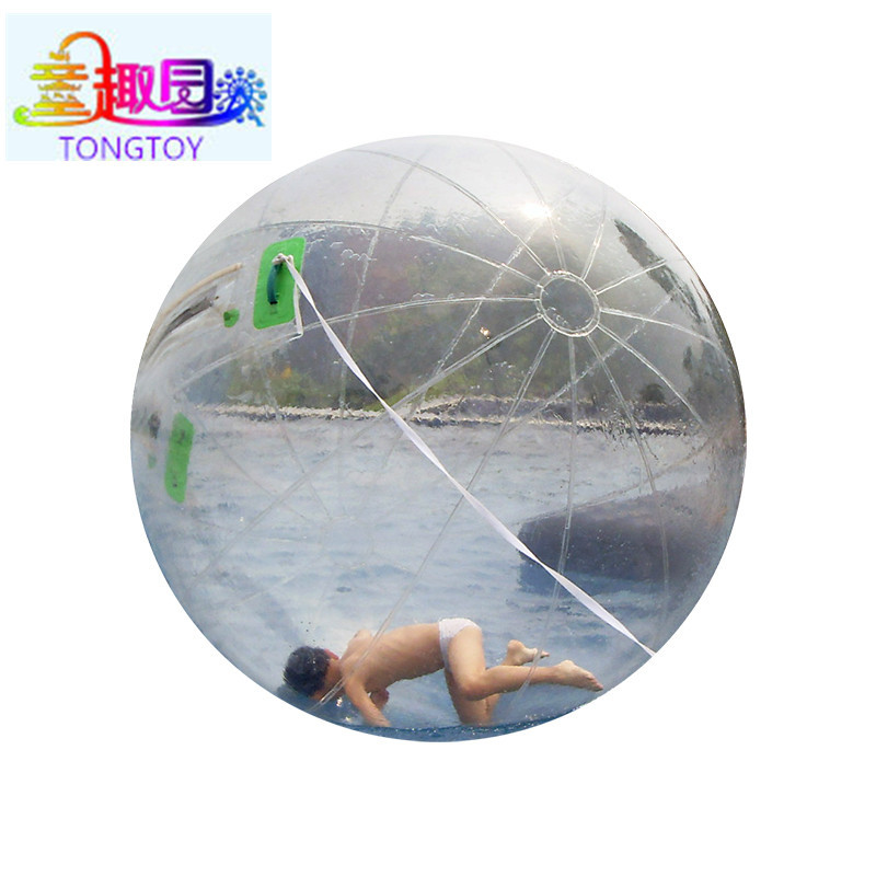 Factory direct wholesale inflatable water zorb ball inflatable water floating toys