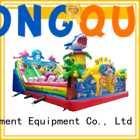 Tongtoy inflatable bouncer inquire now for outdoor