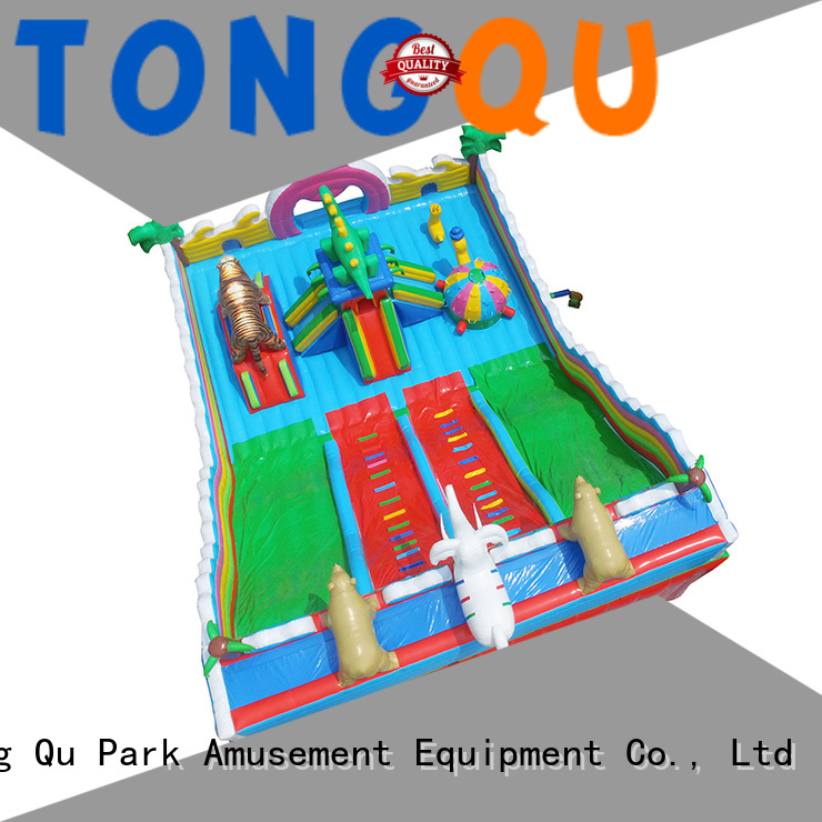 Tongtoy water bounce house inquire now for adult