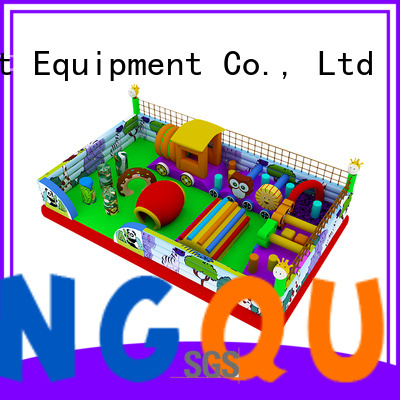 Tongtoy inflatable bounce house supplier for kids