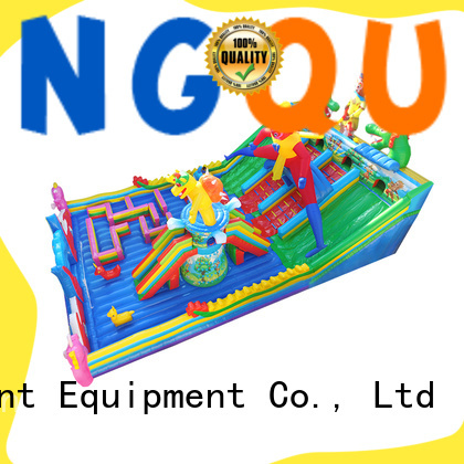 water-proof water bounce house wholesale for adult