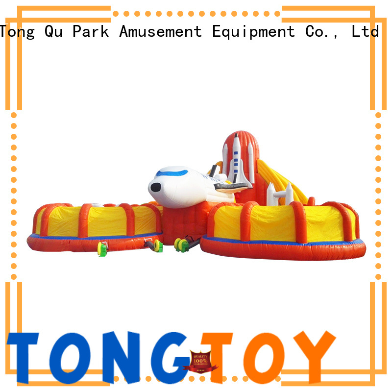 Durable inflatable bouncer supplier for adult