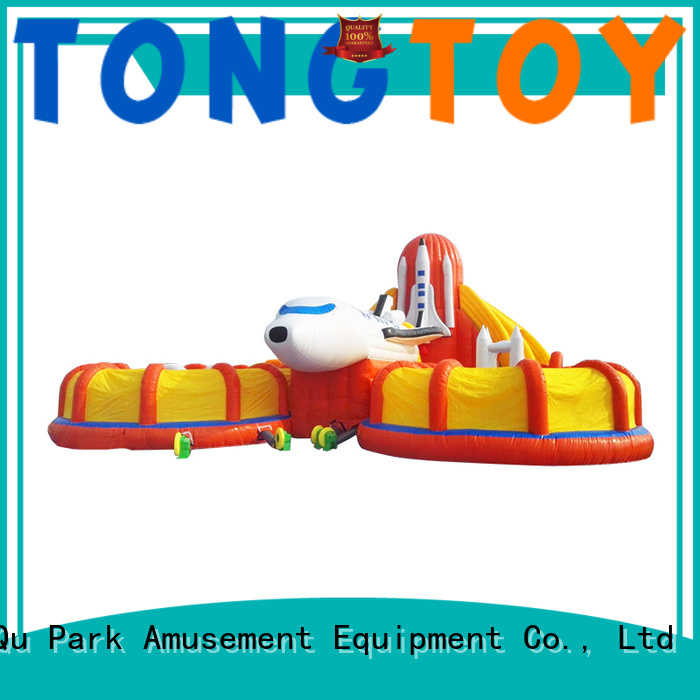 Durable inflatable bounce house supplier for kids